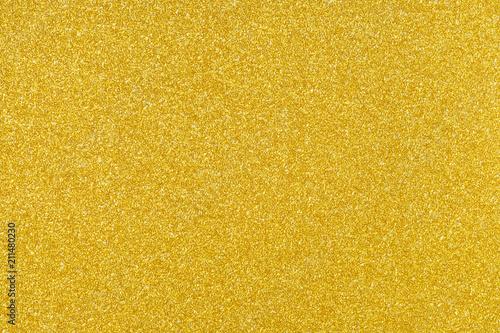 złoto musujące tekstura tło. Święto uroczysty tło.