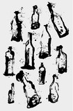 Бутылки - 211494053