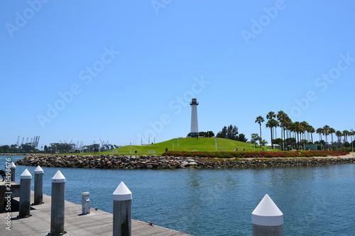 Plexiglas Vuurtoren Lighthouse
