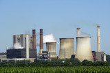 Braunkohlekraftwerk Weisweiler - 211543000
