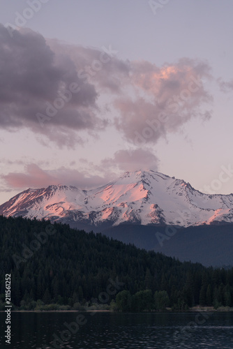 Pinky Mountain