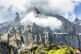 Berge in der Schweiz - 211575633