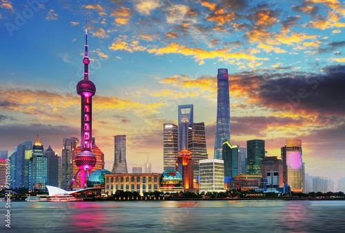 Plexiglas Shanghai Shanghai, China