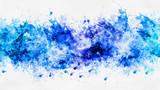 Wasserfarben Aquarell Hintergrund Textur