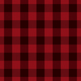 lack and red tartan vector seamless pattern background 3 - 211666448