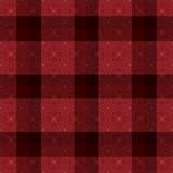 Decorative tartan inspired vector seamless pattern background 1 - 211666690