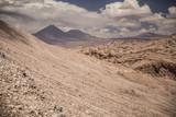 volcano in Atacama - 211670877