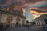 Santiago, Chile - 211672805