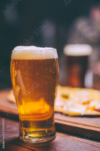Fototapeta Cervezas