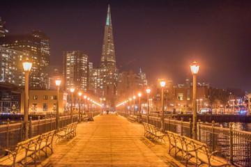 San Francisco © Nicolas