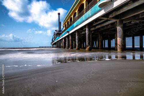 Pier Galveston