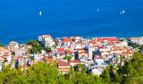 Coastal summer landscape of Zakynthos - 211728829