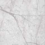 White marble texture pattern. Closeup stone surface natural abstract background. - 211742459
