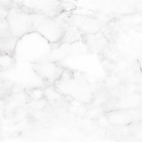 White marble texture pattern. Closeup stone surface natural abstract background. - 211742460