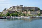 La nouvelle citadelle de Corfou - 211772687