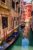 Kontraste in Venedig - 211798620