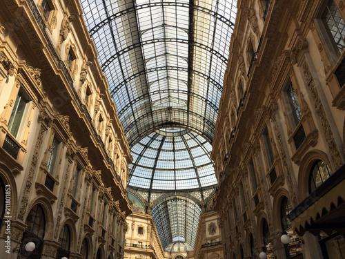 Aluminium Milan Verrière Milan