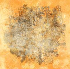 Grunge & rough. Backdrop, concept, cover & canvas.
