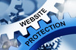 WEBSITE PROTECTION on Metal Cog Gears. - 211823643