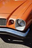 Pony Car aus amerikanischer Produktion