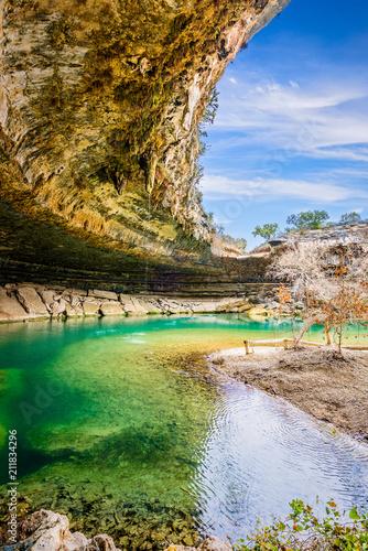Hamilton Pool in Texas - 211834296