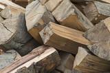 Brennholz aus Buche - 211842877