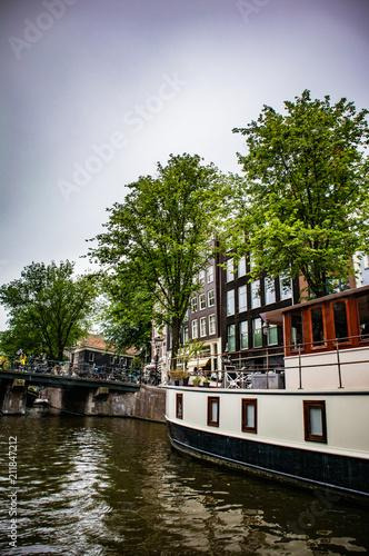 Foto Murales Amsterdam