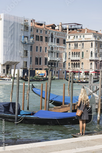 Grand Canal Beauty