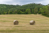 Landschaft im Sommer - 211870623