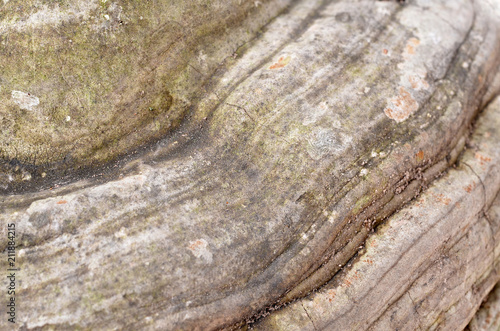 Fotobehang Stenen texture natural material and background