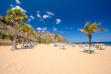 Teresitas beach near San Andres,Tenerife,Spain - 211899268