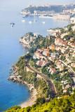 The coast of Monaco - 211900886