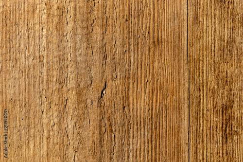 Textur, Nadelholzbrett, umgehobelt, alt, verwittert - 211920435