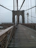 Brooklyn bridge - New York - 211938043