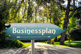 Schild 254 - Businessplan - 211953479