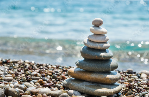 Relaxation nature background - 211962852