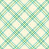 Diagonal tartan inspired vector seamless pattern background 1 - 211985629