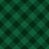 Diagonal tartan inspired vector seamless pattern background 2 - 211985645
