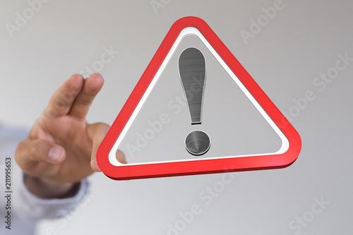warning - 211995653