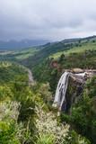 Lisbon Falls, Graskop, Südafrika, Afrika