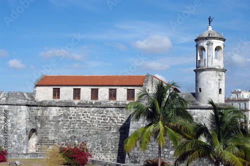 Forteresse de la Havane