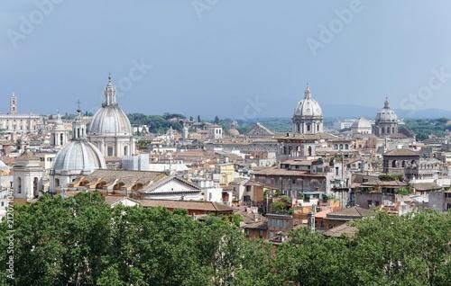 Rom Panorama - 212071047