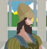 Themistocles greek general - 212141665