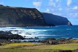 Île de Pâques, Chili - Easter Island Chile