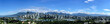 Vancouver Downtown Panorama