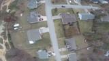 aerial shot of neighborhood - 212248469