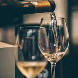 White Wine Tasting - 212257018