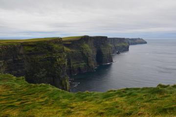 Falaises de Moher, Irlande - Cliffs of Moher, Ireland