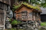 Landscape of Norway.. - 212270202