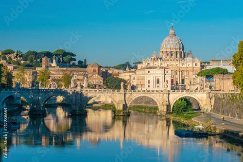 Zobacz w katedrze Świętego Piotra w Rzymie, Włochy
